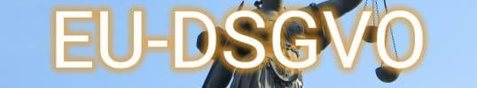 EU-DSGVO Handlungsbedarf bei Webseiten von Schweizer Unternehmen