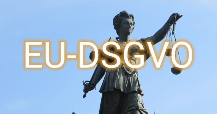 EU-DSGVO Handlungsbedarf Webseiten Schweizer Unternehmen