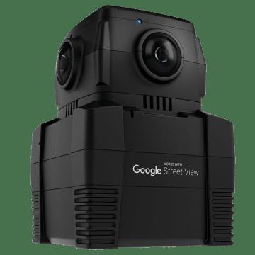 360°-Kamera - iris360