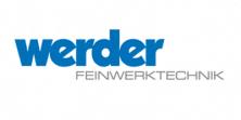 Samuel Werder - Feinwerktechnik