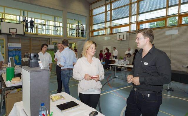 Tischmesse in Seengen 2016