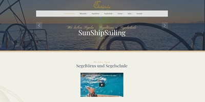 SunShipSailing